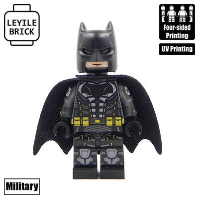 batman  Tactical Batsuit  LYLDC126