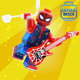 Rock spiderman  LYLMV305