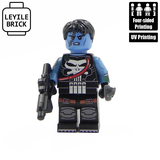 Cyborg punisher  LYLMV039