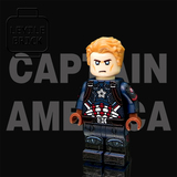 Avengers Alliance 4 Captain America   LYLMV283