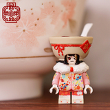 Laba congee girl LYLST249
