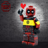 Deadpool trainee LYLMV304
