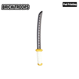 bricktroops sword 501 PAD print