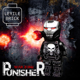 Punisher, war machine. LYLMV273