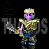 Avengers Alliance 4  Thanos LYLMV279