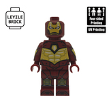 iron man iron force LYLMV011