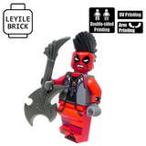 Punk Deadpool LYLMV248