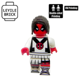 Cheerleaders Deadpool LYLMV252