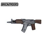 bricktroops weapon 542