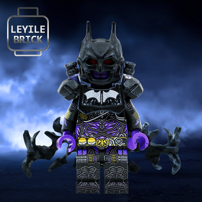 Freeze Batman DC320