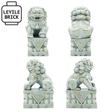 Stone lions (Basic) Female LYLST106