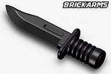 BrickArms Combat Knife  BA034