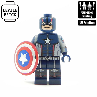 Captain America Secret war  LYLMV191