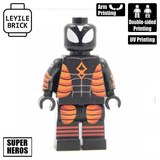Spider-Man  #1 Insulated  LYLMV173