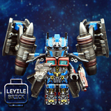 Optimus Prime LYLTV107