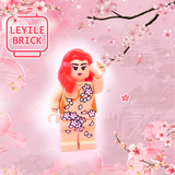 Cherry blossom girl LYLQT204
