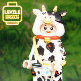 Cow suit boy LYLST142
