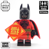 Chinese Batman  LYLDC159