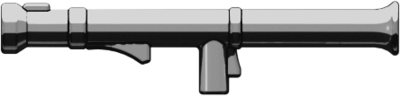 Black Brickarms Bazooka BA075
