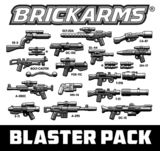 Brickarms Blaster Pack  WQB01