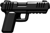 Black Brickarms UCS Pistol BA165