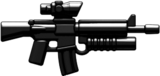 Black Brickarms M16-AGL  BA029