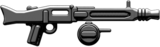 Black Brickarms  MG-42  BA055