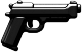 Black Brickarms M9 Pistol  BA097