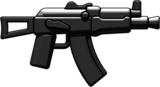 Black Brickarms AKS74U  BA151