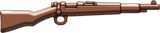 Brown Brickarms K98  BA069