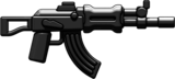 Black Brickarms AK-Apoc  BA149