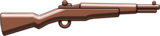 Brown BrickArms M1 Garand Rifle  BA068