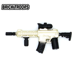 bricktroops weapon 596 M4A1