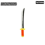 bricktroops sword 672 PAD print