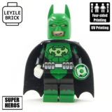 Green lantern Batman V2.0   LYLDC128