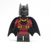 Batman Flame  ;LYLDC103