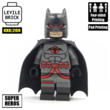 Thomas Wayne limit of 200   LYLDC107